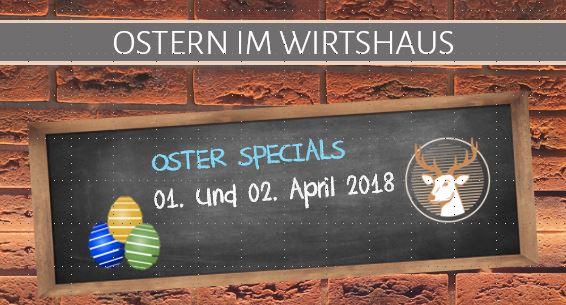 Oster Specials